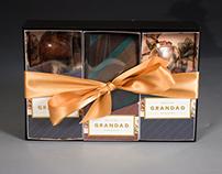Deluxe Grandad Kit