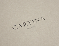 Cartina Paper Idea