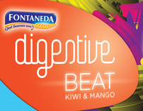 Fontaneda's Digestive