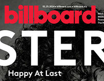 Billboard Covers