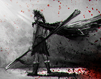 Lanista Wars Character