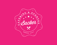 Backer Catering & Eventos (Logo)
