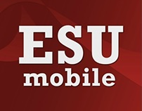 East Stroudsburg University Mobile App