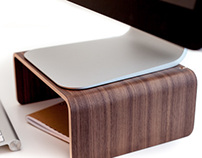 iMac & Monitor stands