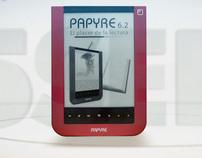 Grammata: Papyre E-Book Presentation