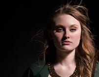 Rembrandt: Lindsey Haskell