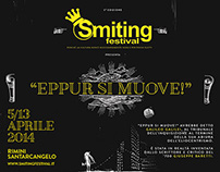 """Eppur si muove"" Smiting Festival"