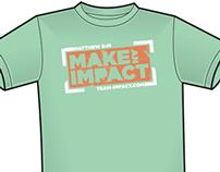 Make an Impact Shirt