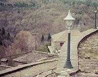 Zagoria,Ioannina: Soul of peace