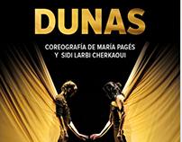 Dunas | Teatros del Canal