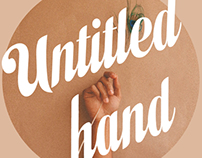 Untitled hand