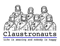 Claustronauts
