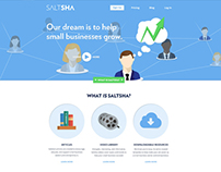 Saltsha.com