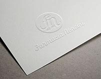 Nencini Pharmacy - Brand + Fidelity Card