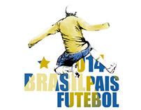 Estampas Hardsport Copa 2014