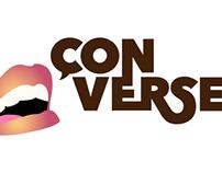 AIGA Baltimore - Converse