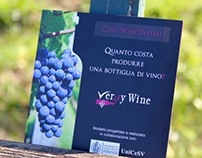 VINITALY 2014 - Cost Wine System