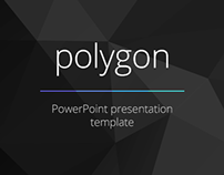 Polygon Presentation Template