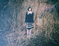 Alina in wonderland