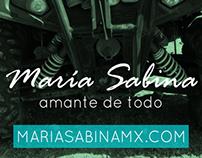 María Sabina | Amante de todo