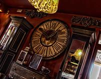 Steampunk cafe | JAZZ CAFE