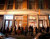 Etsy Holiday Shop: Creating a Full-Sensory Experience