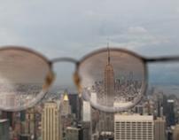 NYC: Impressions
