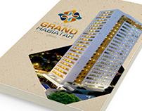 Grand Abiathar - Bloco de Notas