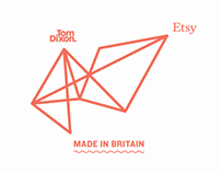 Etsy + Tom Dixon: London Design Week
