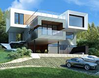 house in Massandra