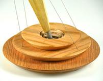 Pivot Lamp