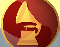 Grammy Awards Nominations Blip