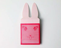 Animated Red Packet (Year of Rabbit)