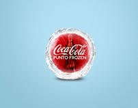 Baile Interactivo - Coca Cola Frozen