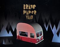 Brave Paper Van
