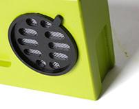 Rockola - iPhone Speaker
