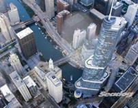 Entertainment Cruises - Seadog Architectural Tour Video