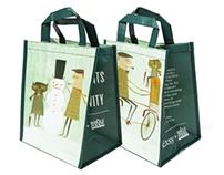 Etsy Partnerships: Whole Foods Market Better Bag