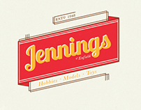 Jennings - Hobbies