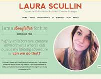 LauraScullin.com
