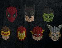 Block Heroes