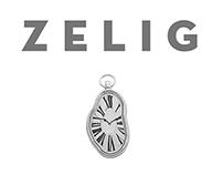 Tarjetas & Promoción - Mago Zelig