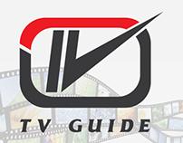 شعار - TVGuide LOGO