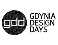 Gdynia Design Days - Identity / Koncepcja identyfikacji
