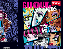LICENCIA Monster High