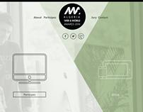 Algeria Web & Mobile Awards 2014