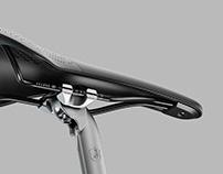 Veloce Bike Saddle