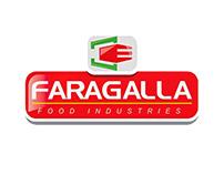 """New Packaging design """"Faragalla"""""""