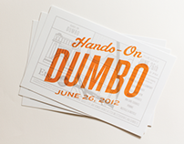 Etsy Events: Hands-On Dumbo