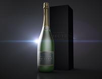 Deutz Champagne [ackshot